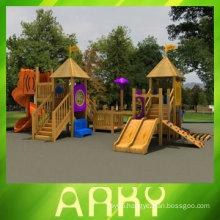 Kindergarten Outdoor Play Equipment