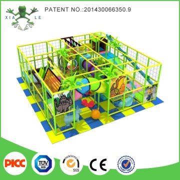 Достопримечательности Доказательство Коммерческая Детская Крытая Игровая площадка Оборудование