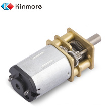Kinmore Km-12fn20 Spur Gears Dc Gear Motor For Toys