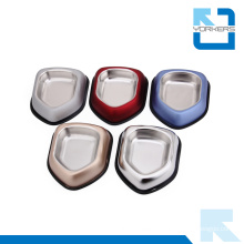 Pet Products Stainless Steel Cat Bowl Dog Bowl