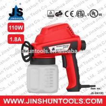 JS 2015 electric solenoid spray gun
