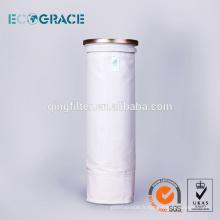 Filtre à sac en PTFE Filtre à filtre à poussière