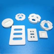 Discos de sellado de cerámica de alúmina al 96% de alta resistencia al desgaste
