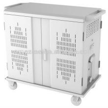 zmezme déplacer mobile ordinateur portable / tablet pc armoire de charge