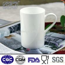 Tazas cerámicas al por mayor de encargo del té de hueso