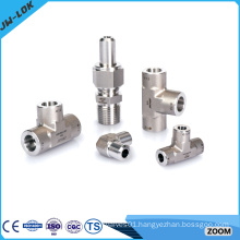 Best-selling 1/2 inch welded stainless steel pipe fittings