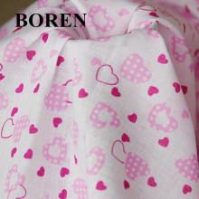 Venda quente: 100% algodão voile para pano e cachecol ventilar e confortável