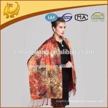 Vente en gros Bonne qualité Bonnet 100% soie en soie pour femmes