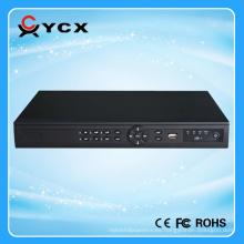 P2P ONVIF 2.0MP 8ch NVR con el mejor servicio del OEM
