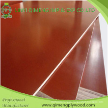 16mm Poplar Core or Finger Joint Core Film Faced Plywood