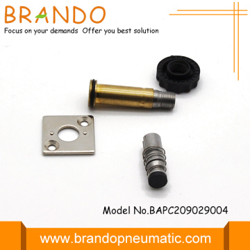 2-Way 4V Solenoid Valve Plunger Tube Assembly
