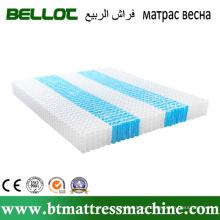 Ролл Упакованные подвесные пружинные блоки для матраса