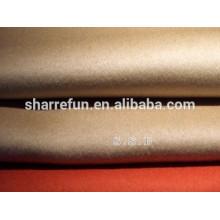 China Fabrik 100% Wolle Stoff Großhandel