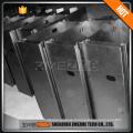 Usinage de précision de service CNC Usinage de pièce de tôlerie