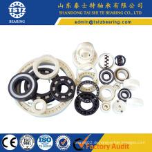 Hochtemperaturbeständigkeit Si3N4 Vollkeramiklager 6805