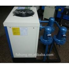 Нинбо Fuhong высокого класса воздушный компрессор воздушного охлаждения барабан с фильтром