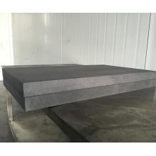 Carbon graphite board block
