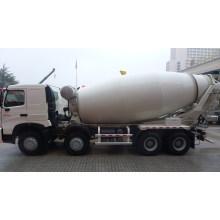 Sinotruk howo 14 m3 caminhão betoneira com preço baixo (zz1317n3261)