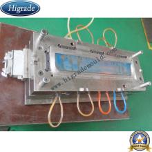 Moule en plastique / moulage par injection / machine à laver Moule à injection par couvercle