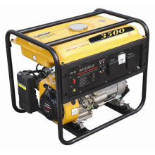 CE Approval 2.5kw Gasoline Generator 6.7HP (WH3500-X)