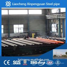 Китай бесшовные углеродистой трубы мягкой стали xinpengyuan металла Liaocheng