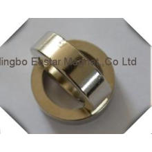 Sintered Ring Neodymium Magnet/NdFeB Magnet with ISO Certificate