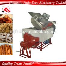 Doppel-Rühr-System gebratene Snack-Food automatische Kochmaschine
