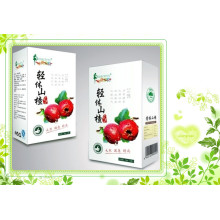 slim Hawthorn berry