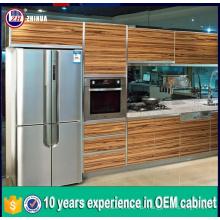 Moderne wasserdichte Euopean Standard Küchenschränke (Fabrik direkt)