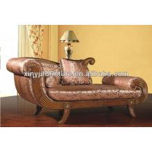 Sofá clásico de hotel XY2815