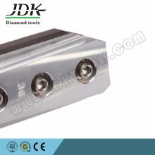 Jdk Diamond Abrasive Fickert Without Flume for Granite Grinding