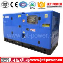 128kW 160kVA Angetrieben von Doosan Series Diesel Power Generator