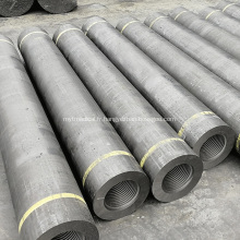 UHP SHP Electrode en graphite HP RP 200mm 600mm