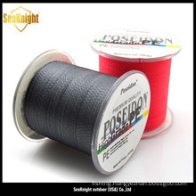 Best Material High Strength Braided Fishing Line