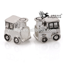 Car Shape Metal Beads For Sale Wholesale Price 2014 Metal Beads Latest Design Jewelry Findings