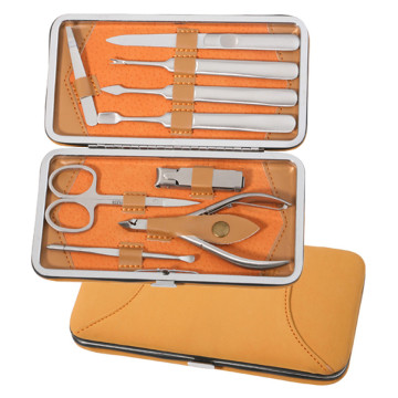 Beauty Tools 9 pcs Set de manucure