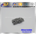 High Hardness Silicon Carbide with SiC 98.5% Min
