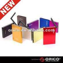 """ORICO 2595SUS3 SuperSpeed 3.5 """"SATA vers USB 3.0 et eSATA boîtier de disque dur externe"""