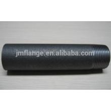 welding pipe nipples steel pipe nipples standard astma733