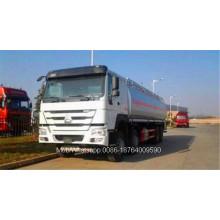 Автоцистерна для заправки дизельным топливом Howo 6x4 25000 л