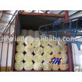 Glass wool with Aluminum Foil Insulation