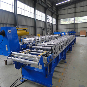 Zinc roofing sheet roll forming machine for africa