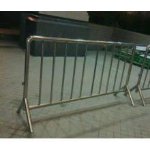 Barrière de contrôle / barrière d'événement / clôture temporaire