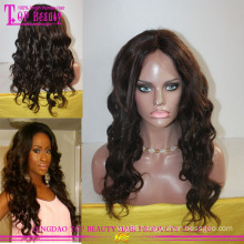 Wholesale Cheap Price Beyonce Full Lace Wig, Human Hair Full Lace Wig In Dubai