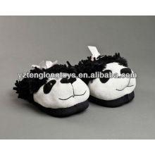 Zapatillas de diseño de panda