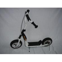 """Scooter de pie con marco de acero de 10 """"(PB212)"""