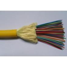 48 Core G652D Cable de distribución para interiores