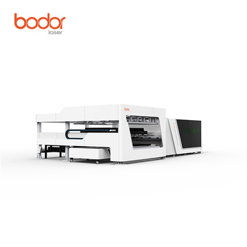 Harga mesin laser cutting stainless steel