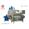 PE Plast Inslagning Stretch Film Extruder Machine
