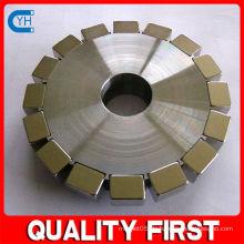 Hersteller-Versorgung Hochwertiger Magnet-Generator
